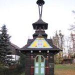 Kaple sv. Cyrila a Metoděje a sv. Václava - ve Frenštátě
