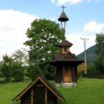 Zvonička v Karlovicích